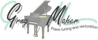 Greg Maher Piano Tuning and Restoration
